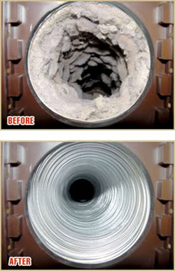 Myrtle Beach SC Dryer Vent Cleaning